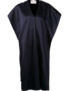 Shop Maison Rabih Kayrouz draped tunic dress in Kirna Zabête from the world's best independent boutiques at farfetch.com. Over 1000 designers from 300 boutiques in one website.