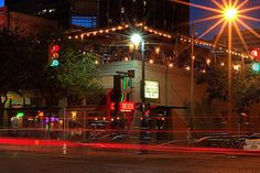 Iron Cactus Mexican Grill and Margarita Bar: Downtown Austin