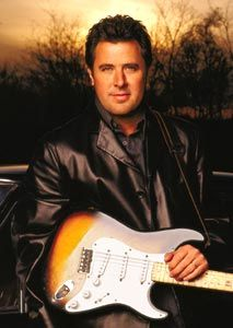 Vince Gill, Summer 1996, Walnut Creek