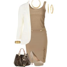 Is it Friday Yet?, created by arjanadesign on Polyvore