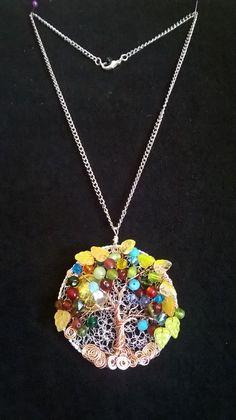 tree of life   JewelryLessons.com