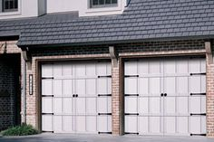 Courtyard Style Garage Doors Contact The Overhead Door Company Of South  Bend, Indiana If You