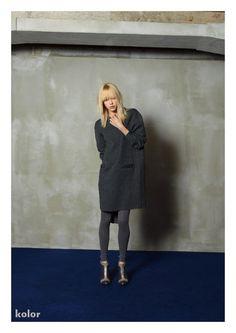 [No.8/20] kolor 2012-13秋冬コレクション | Fashionsnap.com