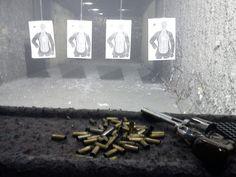 Try this simple test and see if it helps you hit the target! http://momsandgunsblog.com/my-bullets-wont-hit-the-target/