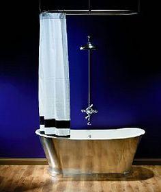 bathtub i want in my house
