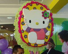 "Photo 3 of 10: Hello Kitty / Birthday ""Victoria "" | Catch My Party"