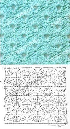 Watch This Video Beauteous Finished Make Crochet Look Like Knitting (the Waistcoat Stitch) Ideas. Amazing Make Crochet Look Like Knitting (the Waistcoat Stitch) Ideas. Crochet Motifs, Crochet Stitches Patterns, Crochet Diagram, Crochet Chart, Crochet Doilies, Crochet Lace, Free Crochet, Stitch Patterns, Knitting Patterns