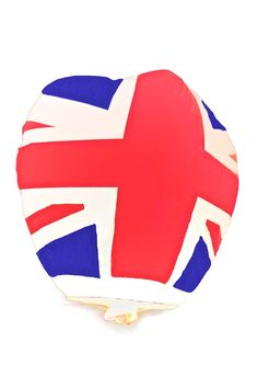 Union Jack Sky Lantern- buy sky lanterns online now