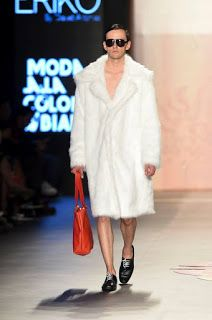 NON STOP by David Alfonso Spring/Summer 2016 - Colombiamoda 2015 - Male Fashion Trends