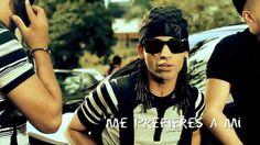 Arcangel - Me Prefieres a Mi (Official Video)