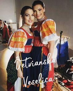 od Dnes predposledne predstavenie v Inchebe o Folk Costume, Costumes, Heart Of Europe, Dark Eyes, Handkerchiefs, Bratislava, Saree, Culture, Popular