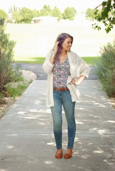 Aeropostale outfit from head to toe! Keeping it casual. Outfit from The Red Closet Diary fashion blogger.