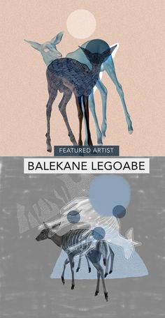 South African digital artist Balekane Legoabe is featured this month, with her digital collage artworks. Collage Artwork, Collage Artists, South African Artists, Art Fair, Digital Collage, Motion Design, Contemporary Artists, My Drawings, Artworks