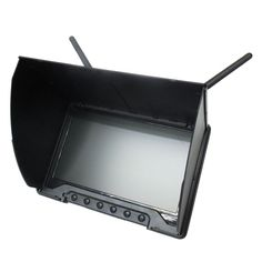 "Flysight Black Pearl RC801 HD 7""LCD FPV Monitor#unmannedaerialdrone #unmannedaerialsystems #unmannedsystems #unmanneddrone #droneunmanned #unmannedaircraftsystems #unmannedaircraft #unmannedaircraftvehicles"
