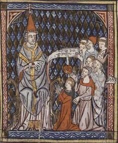 Saint of the Day for October 14: Saint Callistus I