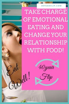 How to Stop Emotional Eating for Women Over 40 — Lose Weight Naturally, How To Lose Weight Fast, Weight Loss Program, Weight Loss Tips, Stress Eating, Healthy Lifestyle Tips, Losing 10 Pounds, Losing Weight, Weight Loss Supplements