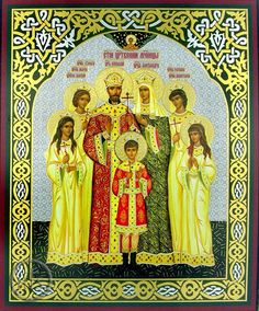 The history of russia and its religion