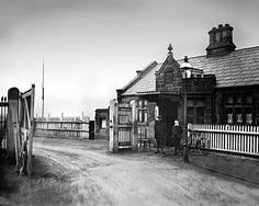 New brighton baths the sad end storm damage before it - Wirral hotels with swimming pools ...