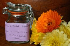 Aloe Vera Tea Tree & Calendula Soothing and by EssentialApothecary, £8.00