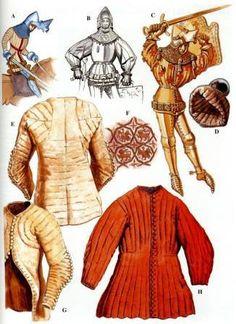 gambeson pattern