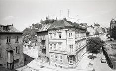 Bratislava, Mansions, House Styles, Manor Houses, Villas, Mansion, Palaces, Mansion Houses, Villa