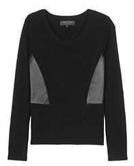5041 - Kayla Pullover - Womens  Sale -  Black - W2356310X