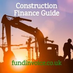 Our free Guide To Construction Sector Finance #Construction #constructionuk #fundinvoice Construction Finance, Construction Sector, Liberal Views, Pricing Structure, Code Of Conduct, Cost Saving, Free