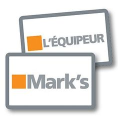 L'Equipeur/Mark's gift cards are the perfect solution when you're stumped for gift ideas. Recipients can use cards to purchase anything they like from the thousands