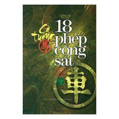 Ebook Cờ Tướng 18 Phép Công Sát (Tập 1) .prc .pdf .doc .epub .txt