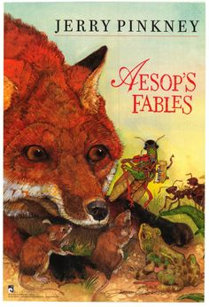 A great read for those with a busy schedule :  Aesops Fables