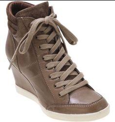 Miz Mooz Angie Wedge Boot Leather Women's SZ 40 US 10 #MizMooz #AnkleBoots