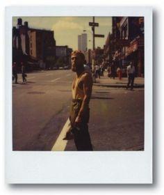 António Variações em Nova Iorque