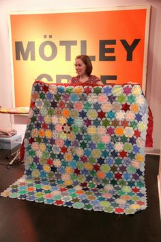 Life Under Quilts: My Travel Quilt Story