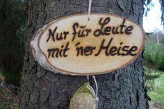 ♥Meisenglück♥ von Holz- Kreativ auf DaWanda.com