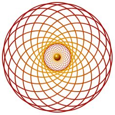 spirograph patterns - Google Search