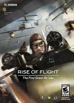 Rise of Flight The First Great Air War  Screenshot 1,  Free Game Rise OF Flight The First Great Air War Full Download LINK:   Download Full Version Rise OF Flight The First Great Air War PC Game