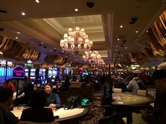 How Casinos Invest In You And How You Can Get The Most Out Of Them || VegasChatter
