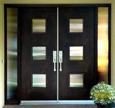 Apartment Entry Doors   homedesigncreative.com   House: Foyers ...