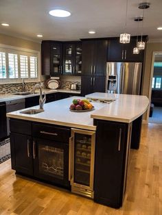 Kitchen Designs.