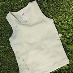 Organic Merino Wool and Silk children's vest £13.99 #CambridgeBaby