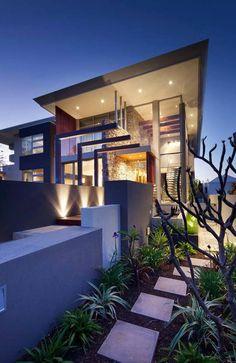 Alto Lago Privada Residencial | #DiseñoyArquitectura | DISEÑO ARQUITECTÓNICO PARA DÚPLEX RESIDENCIALES