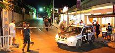 Viele Fragen nach den Schüssen in Costa de la Calma