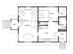 728 sq ft floor plan google search house ideas pinterest