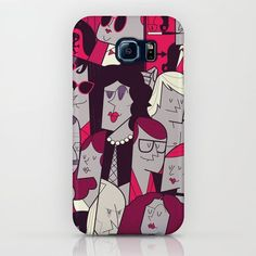 The Rocky Horror Picture Show iPhone & iPod Case