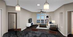 9 Renderings Ideas Luxury Apartments River North Luxury