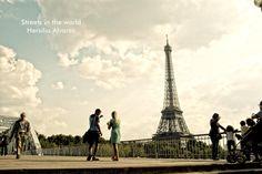 #París #TorreEiffel