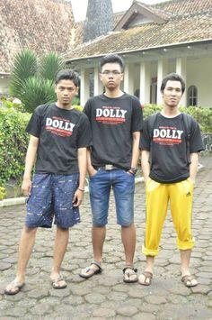 cool dollytique! #statunpad10 #pangalengan