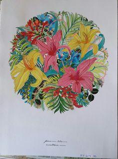 Flóra art edice