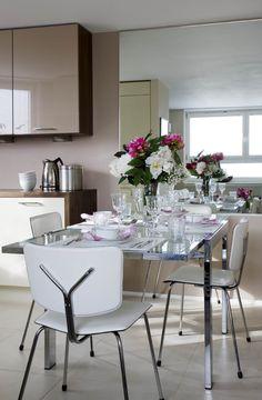 silverado rectangular dining table | stühle, hängeleuchten und, Esstisch ideennn
