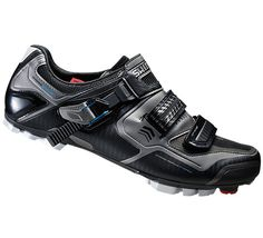 Best for: Mountain Biking. The Shimano SH-XC61 will protect your foot from stray branches and rocks and the micro-adjustable buckle will create a personalized fit for a reliable ride. $160